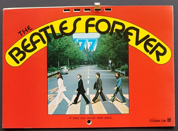 Beatles - The Beatles Forever '77