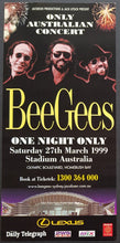 Load image into Gallery viewer, Bee Gees - 1999