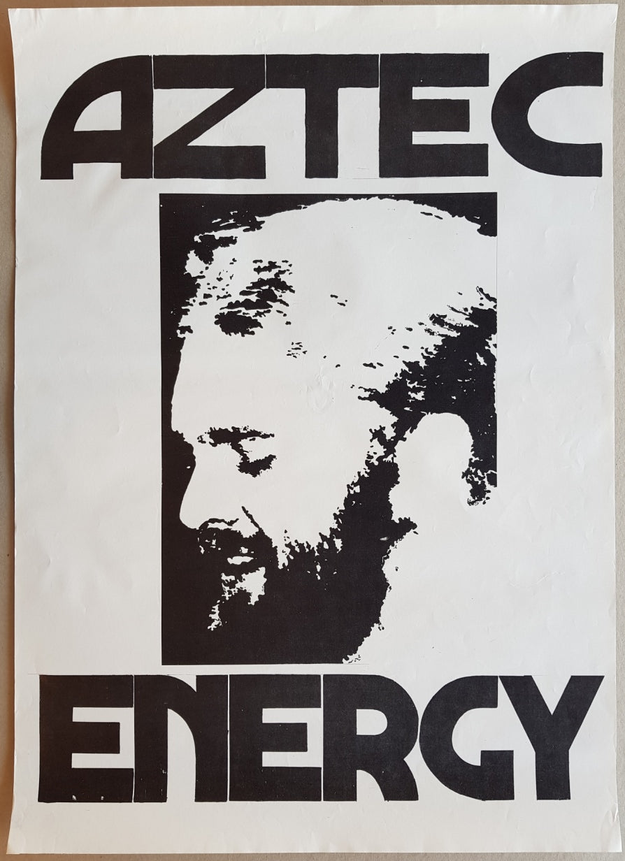 Aztecs - Aztec Energy