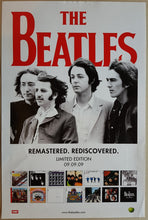 Load image into Gallery viewer, Beatles - Remastered - Rediscovered 09.09.09