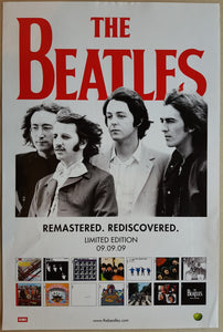 Beatles - Remastered - Rediscovered 09.09.09