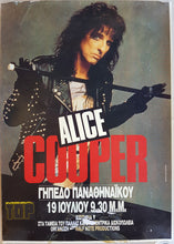 Load image into Gallery viewer, Alice Cooper - 1990