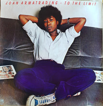 Load image into Gallery viewer, Joan Armatrading - To The Limit