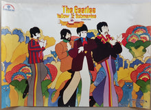 Load image into Gallery viewer, Yellow Submarine