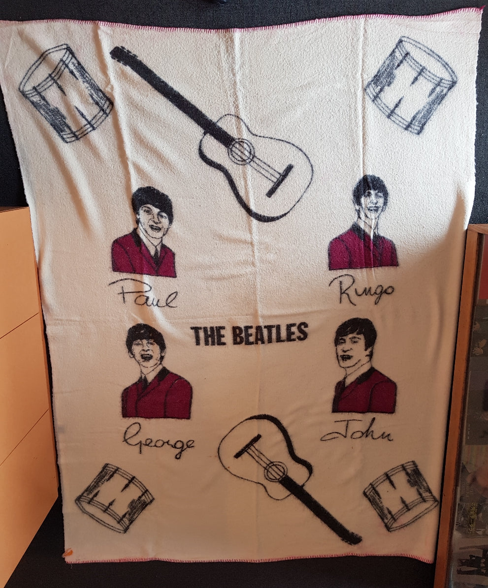 Beatles - Blanket