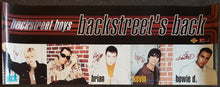 Load image into Gallery viewer, Backstreet Boys - Backstreets Back
