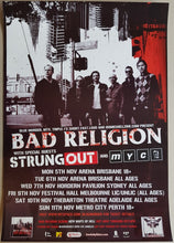 Load image into Gallery viewer, Bad Religion - 2007