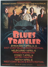 Load image into Gallery viewer, Blues Traveler - 2009
