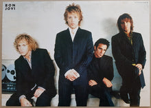 Load image into Gallery viewer, Bon Jovi - Bon Jovi