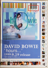 Load image into Gallery viewer, David Bowie - 'Hours...'