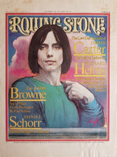 Load image into Gallery viewer, Jackson Browne - Rolling Stone Magazine