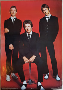 The Jam - Anabas