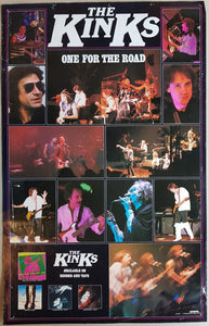 Kinks - One For The Road