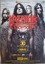 Load image into Gallery viewer, Kreator - 2005