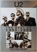 Load image into Gallery viewer, U2 - The Best Of 1990-2000