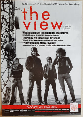 The View - 2007