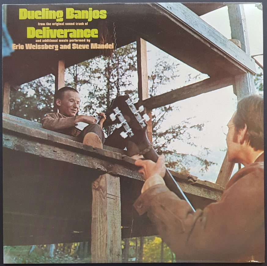O.S.T. - Dueling Banjos