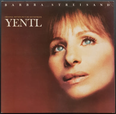 Yentl - Original Motion Picture Soundtrack
