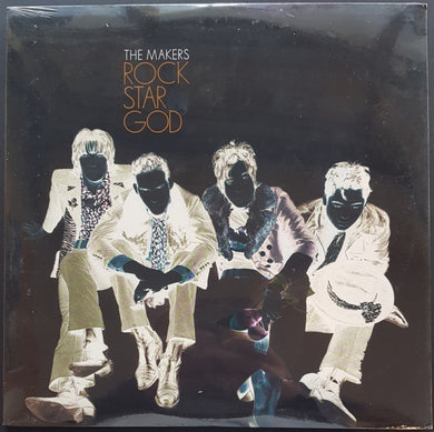 The Makers - Rock Star God