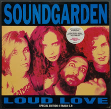 Load image into Gallery viewer, Soundgarden - Loud Love