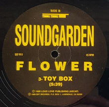 Load image into Gallery viewer, Soundgarden - Flower