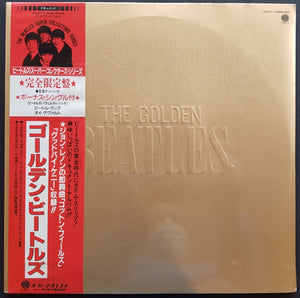 Beatles - The Golden Beatles