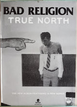 Load image into Gallery viewer, Bad Religion - True North