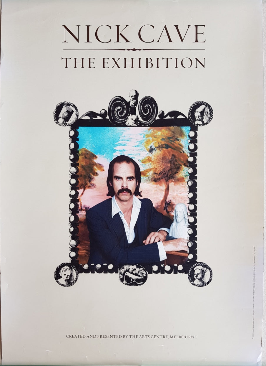 Nick Cave - The Exhibition
