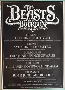 Beasts Of Bourbon - 2007