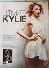 Load image into Gallery viewer, Kylie Minogue - Ultimate Kylie / On Tour!