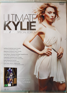 Kylie Minogue - Ultimate Kylie / On Tour!