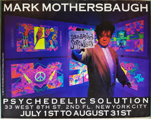 Load image into Gallery viewer, Devo (Mark Mothersbaugh) - Psychedelic Solution