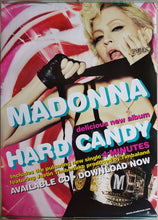 Load image into Gallery viewer, Madonna - Hard Candy