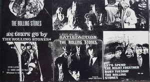 Rolling Stones - Coming Soon...Singles Collection The London Years