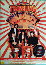 Load image into Gallery viewer, Traveling Wilburys - The Traveling Wilburys Collection