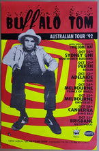 Load image into Gallery viewer, Buffalo Tom - Australian Tour '92