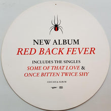 Load image into Gallery viewer, Angels - Red Back Fever