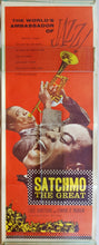 Load image into Gallery viewer, Louis Armstrong - Satchmo The Great!