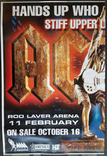 Load image into Gallery viewer, AC/DC - Stiff Upper Lip 2001