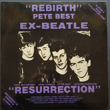 Load image into Gallery viewer, Beatles (Pete Best) - Resurrection