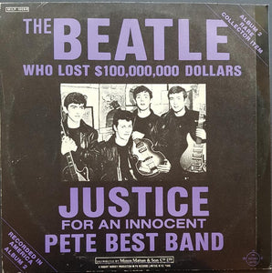 Beatles (Pete Best) - Resurrection