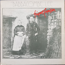 "Load image into Gallery viewer, Fairport Convention - ""BABBAcombe"" Lee"