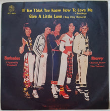 Load image into Gallery viewer, Bay City Rollers - Give A Little Love