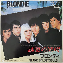 Load image into Gallery viewer, Blondie - Island Of Lost Souls