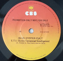 Load image into Gallery viewer, Blue Oyster Cult - We Gotta Get Out Of This Place