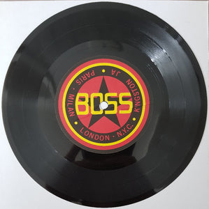 Boss (Uk) - No More Heroes