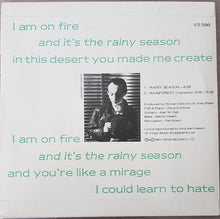 Load image into Gallery viewer, Buzzcocks (Howard Devoto) - Rainy Season