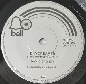Cassidy, David - The Puppy Song