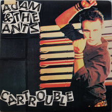 Load image into Gallery viewer, Adam & The Ants - Cartrouble