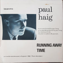 Load image into Gallery viewer, Paul Haig - Running Away